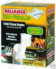 Reliance Biodegradable Toilet Tissue 10 pk 2683-14 RV