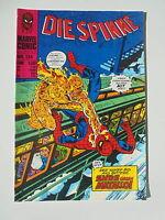 Die Spinne - Heft Nr. 134 - Williams-Verlag / Marvel Comic | Z. 2