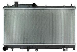 Radiatore acqua per Subaru Legacy / Outback / Forester