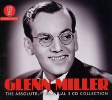 Glenn Miller - Absolutely Essential 3 CD Collection