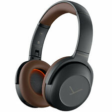BeyerDynamic Lagoon ANC Explorer Wireless Headphones Grey/Brown Bluetooth