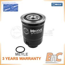FUEL FILTER FOR NISSAN FORD MEYLE OEM 1112654 36143230001 GENUINE HEAVY DUTY