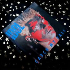 BILLY IDOL - Catch my Fall / Daytime Drama * 1984 * TOP SINGLE (M-:)) TOP COVER
