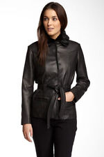 Rabbit Leather Coats & Jackets for Women