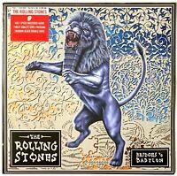 The Rolling Stones Bridges Over Babylon [Current Pressing] LP Vinyl Record Album
