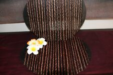 NEW Bali Stick Placemat - Balinese Table Accessories - Balinese Stick Placemats