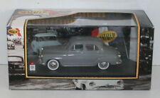 NOSTALGIE 1/43 SCALE - N015 SIMCA ARONDE 1952 GREY