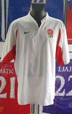 Maillot jersey shirt camiseta maglia trikot rugby england Angleterre XXL france