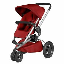 Quinny Unisex Prams with Adjustable Back Rest
