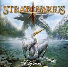 Stratovarius - Elysium CD Edel Records