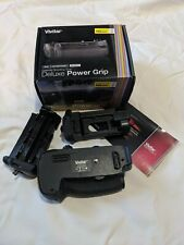 Vivitar Battery Grip For Nikon D750