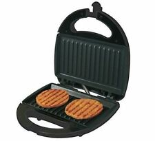 Black & Decker Grid 750W for Panini Sandwich Toaster Kitchen TS2020 TS2020