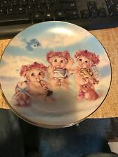 The Hamilton Collection-The Recital-Dreamsicles Plate-Numbered