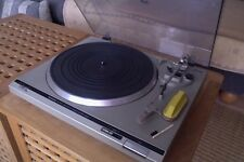Technics sl-d21 - disque/Turntable-directement Propulsion/Direct Drive
