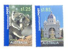 Australia-Greetings -2006mnh set-2638/9