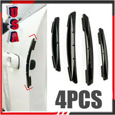 Universal Car Door Edge Scratch Anti-collision Protector Guard Strip Accessories (Fits: Daewoo)