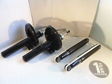 VW Sharan Mk1 Front + Rear Shock Absorbers Dampers *BRAND NEW* 1995-2010
