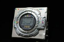 SHARP MD MS722 MINIDISC 722 PLAYER RECORDER  MD WITH MICROPHONE