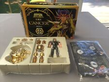 Les Chevaliers Du Zodiaque Saint Seiya Bandai 2003 Cancer