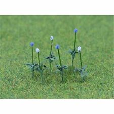 Allium Giganteum Flowers - OO/HO plants - JTT 95596 - free post B3
