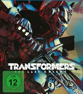 TRANSFORMERS: THE LAST KNIGHT - VARIOUS   DVD NEW