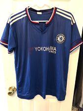 Chelsea Football Club Football Kit Soccer Jersey Size Medium