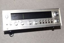 PANASONIC SA-5500 CLASSIC OLD-SCHOOL AM-FM STEREO RECEIVER pro serviced