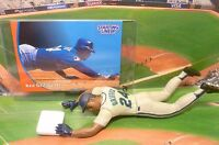 1998 KEN GRIFFEY - Starting Lineup -SLU- Figure & Card - SEATTLE MARINERS - EXT