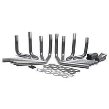 Big Block Chevy BBC 396 454 Weld Up Header Kit, 2 In Primary, 3.5 In Collector