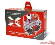 GRAISSAGE DE CHAINE MOTO Kettenmax Premium Rouge