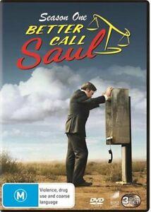 Better Call Saul - Season 1 DVD