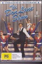 THE DON LANE SHOW - Don Lane, Bert Newton, Pete Smith -- 8 DISC SET -