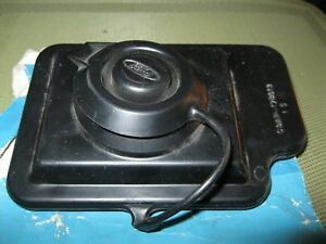 NOS 1969-1970 Ford LTD, Galaxie Windshield Washer Cover