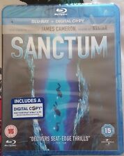 Sanctum (Blu-ray, 2011) Brand new and sealed