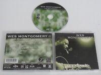 WES MONTGOMERY/JAZZ MILESTONES(ZYX OJCCD 0005-2) CD ALBUM