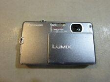 Panasonic LUMIX DMC-FP2 14MP Digital Camera - Black - FREE SHIPPING
