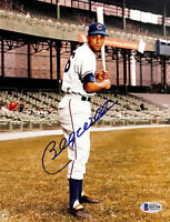 Cubs Billy Williams Authentic Signed 8x10 Photo Autographed BAS 5