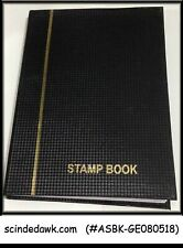 COLLECTION OF GERMANY DDR STAMPS IN SMALL STOCK BOOK - 180 STAMPS