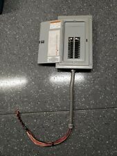 Generac 60 amp manual transfer switch