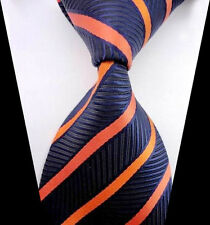New Elegant Ties WOVEN JACQUARD Silk Men's Suits Tie Necktie NT316