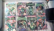 Green lantern arrow comics lot 17 90 91 92 93 94 101 104 🐉8 dc 💬📟📬📗💲👕