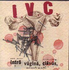 I.V.C. intrö väginä clavüs CD