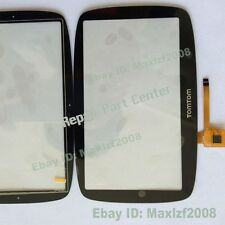 LCD Touch Screen Digitizer Glass For TomTom Tom Tom GO 500 GO 5000 Repair Part