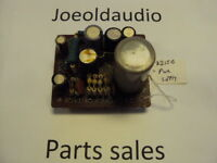 Marantz 2215B Power Supply Board. Read More Below. Parting Out 2215B Receiver.