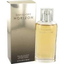 DAVIDOFF HORIZON * Zino Davidoff 4.2 oz / 125 ml Eau de Toilette (EDT) Men Spray