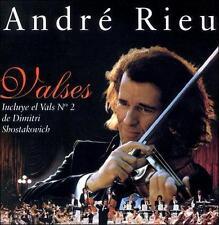 André Rieu - Valses by
