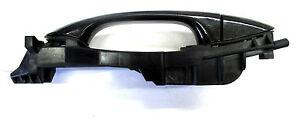 2005-2007 MERCEDES BENZ C230 W203 OEM RIGHT FRONT EXTERIOR DOOR HANDLE