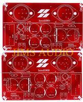 Pure Class A SEPP amplifier PCB JLH 1969 original !