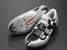 Shimano SH-R132L Cycling Shoe 3-Hole Road  EU 36, US 3.7 Retail:$169.95 Carbon