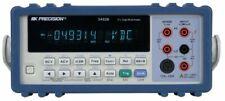 Bk Precision 5492b 5 12 Digit True Rms Bench Digital Multimeter